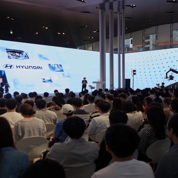 2017 Hyundai Job Fair