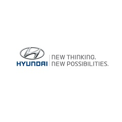 HYUNDAI NEW THINKING NEW POSSIBLE